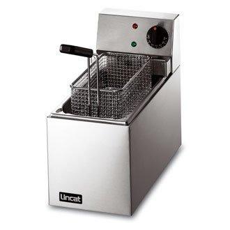 Lincat LSF friggitrice, 2.5L