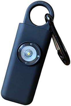 The Original Self Defense Siren Safety Alarm for Women Men Children Teens Elderly w SOS LED product image
