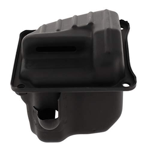 Auspuff Schalldämpfer passend für STIHL 044, 046, MS440, MS460 Kettensäge, hohe Qualität