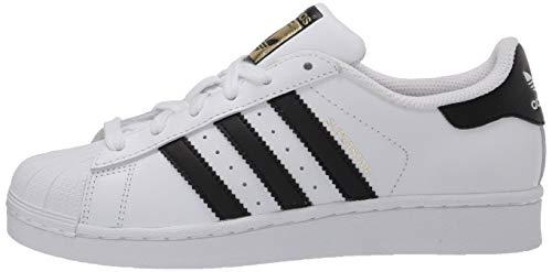 adidas Originals Superstar, Unisex-Kinder Sneakers - 16