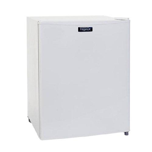 Minibar Frigelux CUBE72A++ - Minibar - 68 litres - Réfrigerateur/congel : Froid statique / Froid statique - Dégivrage manuel - Blanc - Classe A++ / Pose libre