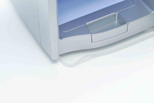 RAMASU(ラマス)ポータブル温冷庫20LシルバーRA-H20-S