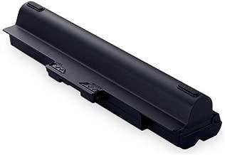 NextCell 9-Cell Battery for Sony VGP-BPL13B VGP-BPL13B/Q VAIO VPCCW21FX VPCF12AFM VPCF1390X VPCYB33KX VGN-FW351J VGN-FW490 VGN-CS110E VGN-FW140E/W VGN-FW290 VGN-FW351J VGNFW590F3B