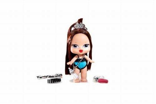 MGA Entertainment Bratz Babyz Doll - Roxxi