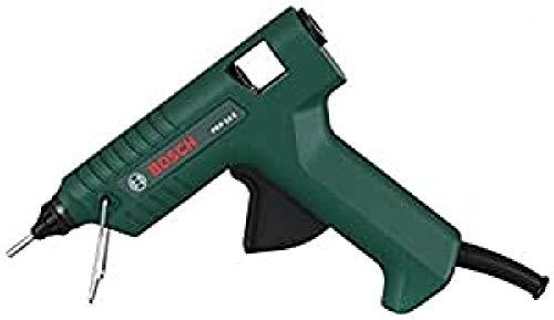 Bosch PKP 18 E Pistola per colla verde