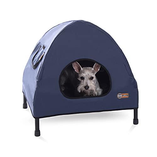 Peto Azul  marca K&H PET PRODUCTS