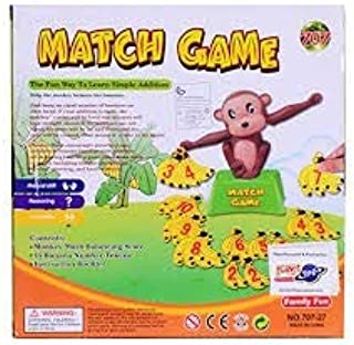 MATCH GAME (ADDITION IN SAMPLE WAY) -707-27