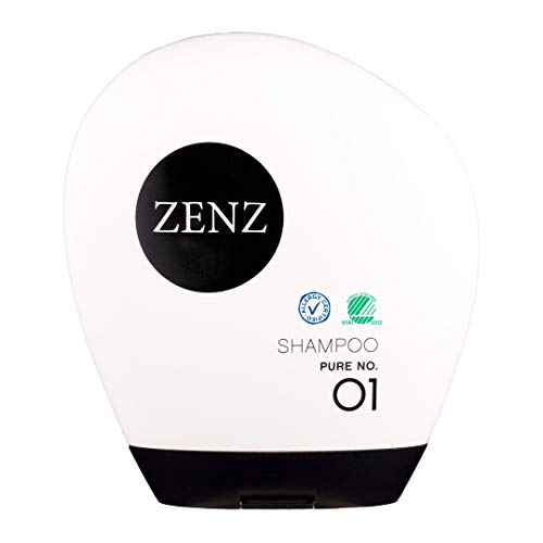 Zenz Organic Products No. 01 Pure Shampoo