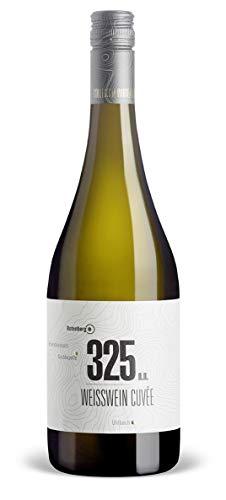 Württemberger Wein Höhenpunkte 325 N.N. Weißwein Cuvée QW trocken (1 x 0.75 l)