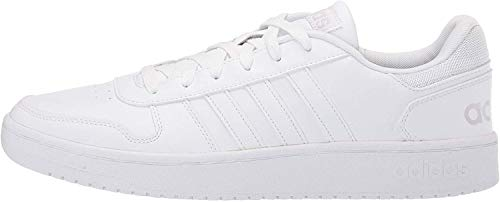 Top 10 Best Selling List for adidas hoops 2.0 lace up sneaker