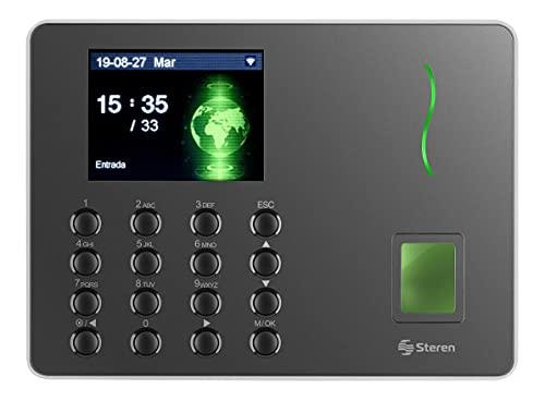 alcoholimetro digital steren fabricante STEREN