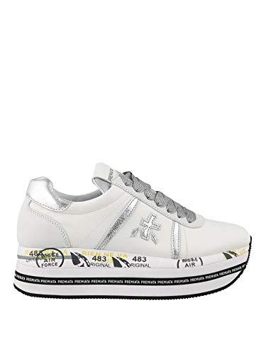 PREMIATA Beth 4517 platform sole sneakers