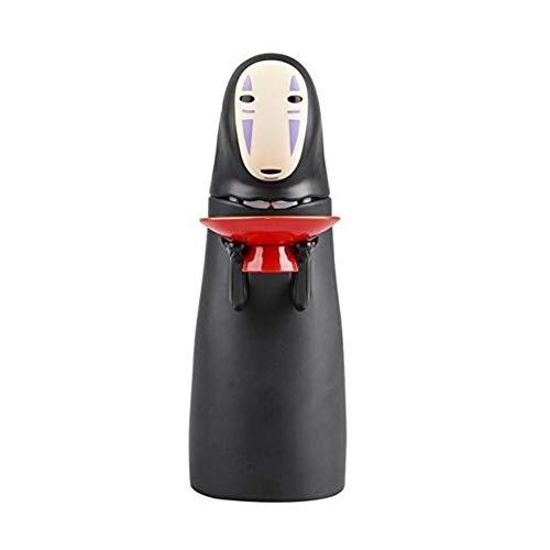Sparschwein Kein Gesicht Mann Chihiros Musik Automatisch Essen Münze Speichern Box Topf Kinderspielzeug