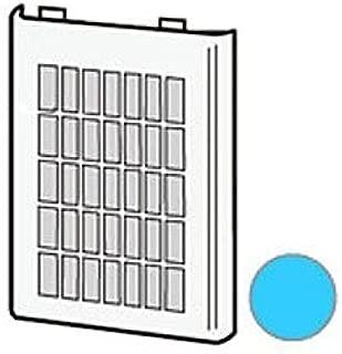 シャープ プラズマクラスターイオン発生機用フィルター2813370033(吸込口・1枚)(ブルー系)[適合機種]IG-C20-A
