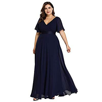 navy blue dress for women for wedding
