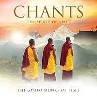 Gyuto Monks The - Chants (1 CD)