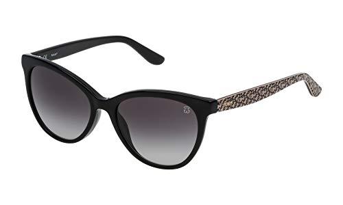 TOUS STOA03-54700Y Gafas, Negro, 54/17/135 para Mujer