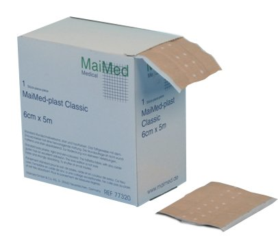MaiMed GmbH -  MaiMed - plast