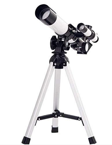Review Of Refractive Astronomical Telescope, Monocular 90° Zenith Mirror Space Finder HD Refraction...