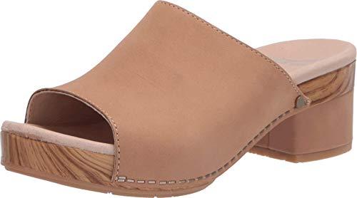 Dansko Women's Maci Honey Sandal 9.5-10 M US