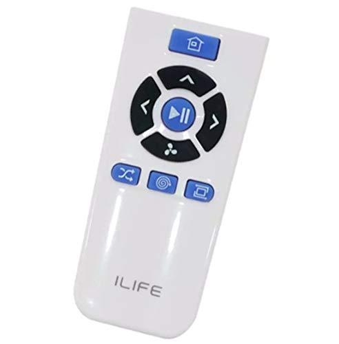 Telecomando, telecomando, controllo, controller per robot aspirapolvere ILIFE, ZACO A6, A8.