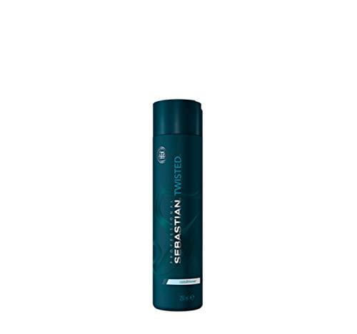Sebastian Twisted Conditioner 250ml - aprè-shampooing pour boucles rebondies