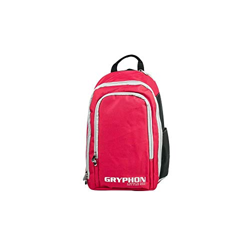 GRYPHON Little Mo Hockey Bag - Red