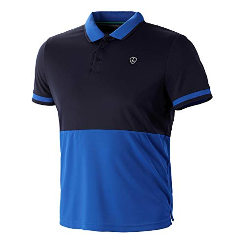Limited Sports Hombres Pino Polo M