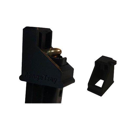 RangeTray SCCY CPX 1 CPX 2 9mm Magazine Speed Loader Speedloader (Black)
