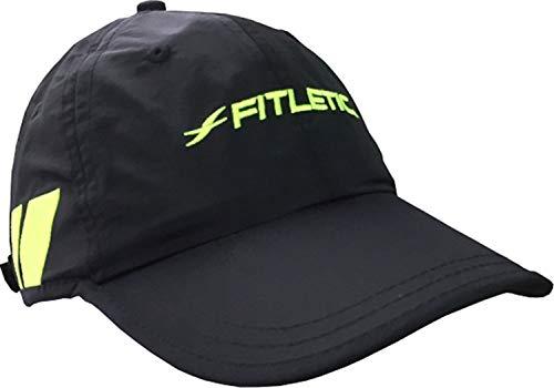 FITLETIC(フィトレティック) メンズ ランニングキャップ HAT