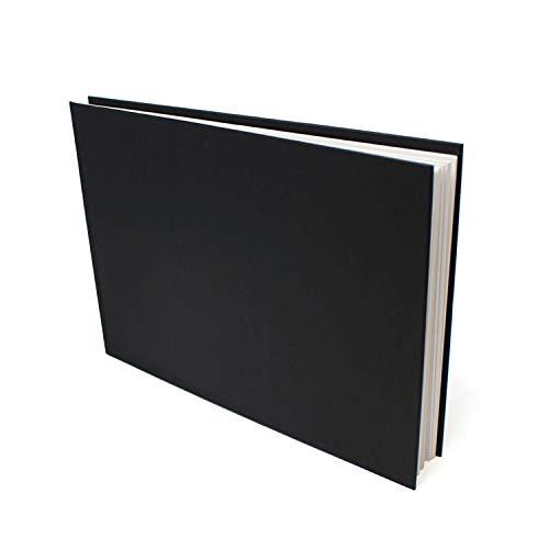 Artway Skizzenbuch weiß A4 quer