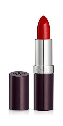 Rimmel Lasting Finish Intense Wear Lipstick Alarm