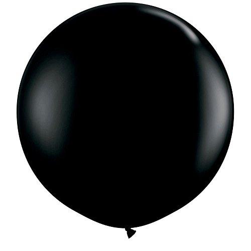 Top jumbo balloons black for 2021