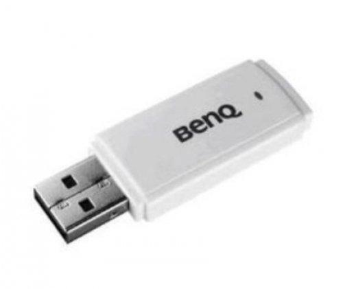 BENQ Llave USB inalámbrica para proyectores.