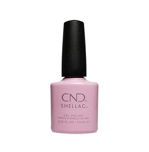 CND Shellac 2013 Spring Sweet Dreams Collection CAKE POP Gel UV Nail Polish 0.25 by CND - Creative Nail Design