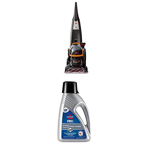 Why Choose Bissell Proheat Lift Off + Pro Formula