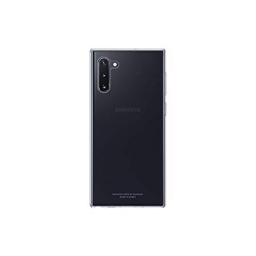 Samsung Clear Cover EF-QN970 für Galaxy Note 10, Transparent