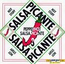 Pepper Hot Salsa Picante 3