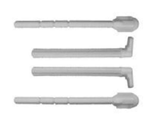 Geberit UP320 Flush Plate Actuator Flush Rod Set 241.874.00.1 for Sigma Plates