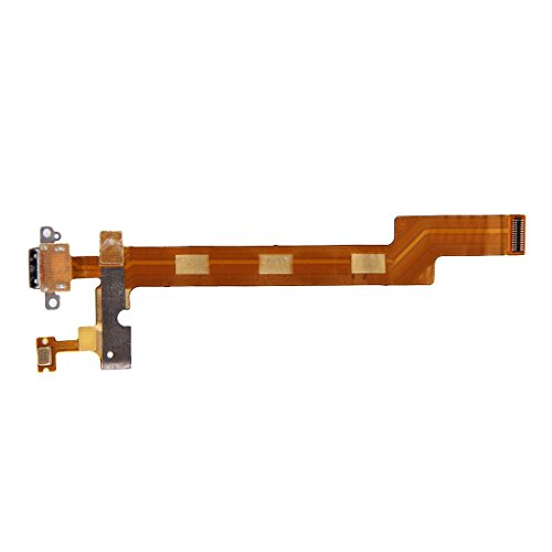GzPuluz Tail Connector Charging Port Flex Cable for Meizu MX5