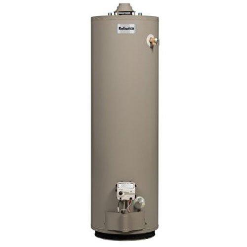 30 gallon gas water heater - 1