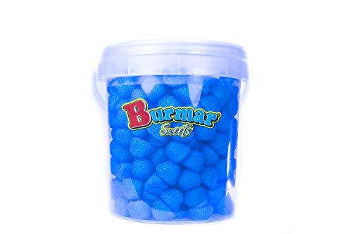 Burmar - Moras de Chuche Azules Pintalenguas en Tarro de 2 Kgs