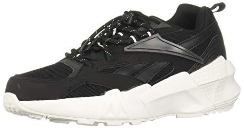 Reebok Classic AZTREK Double Mix L Sneaker Damen Schwarz - 36 - Sneaker Low