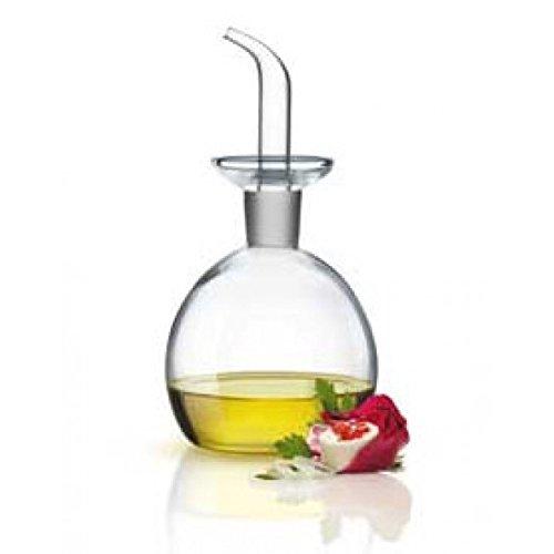 Giannini 922Extragourmet sfera rotonda olio jar-500ml, trasparenti