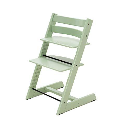 DUTUI Baby-Wachstumsstuhl Baby-Esszimmerstuhl Tisch Und Stuhl Höhenverstellbarer Stuhl Kinder Essen Hochhocker Hochstuhl Nach Hause