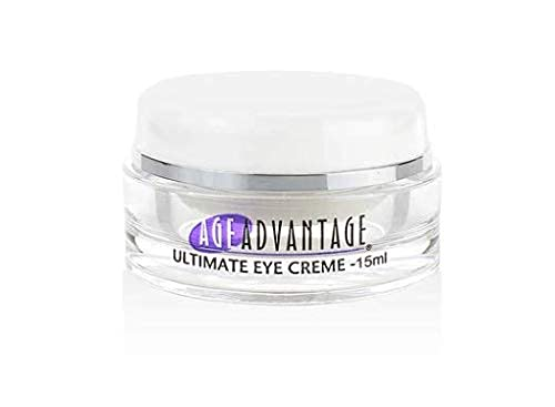 Age Advantage Ultimate Eye Selling and selling New color 2 15ml Pack Cream