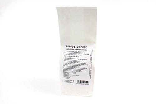 Cookies authentisch-amerikanisch 500g - 9