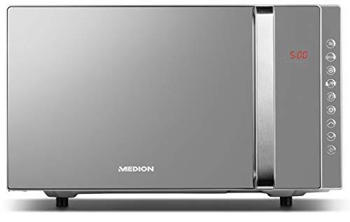 Medion 3in1 Mikrowelle (MD 17495) mit 800 W Leistung