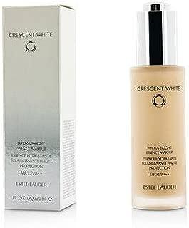 Estee Lauder Crescent White Hydra Bright Essence Makeup SPF 30 - #1C0 Cool Porcelain 30ml