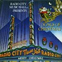 Radio City Music Hall Presents Songs of Christmas